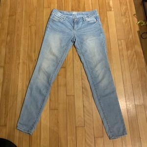 2/$30 Garage Jeans size 5